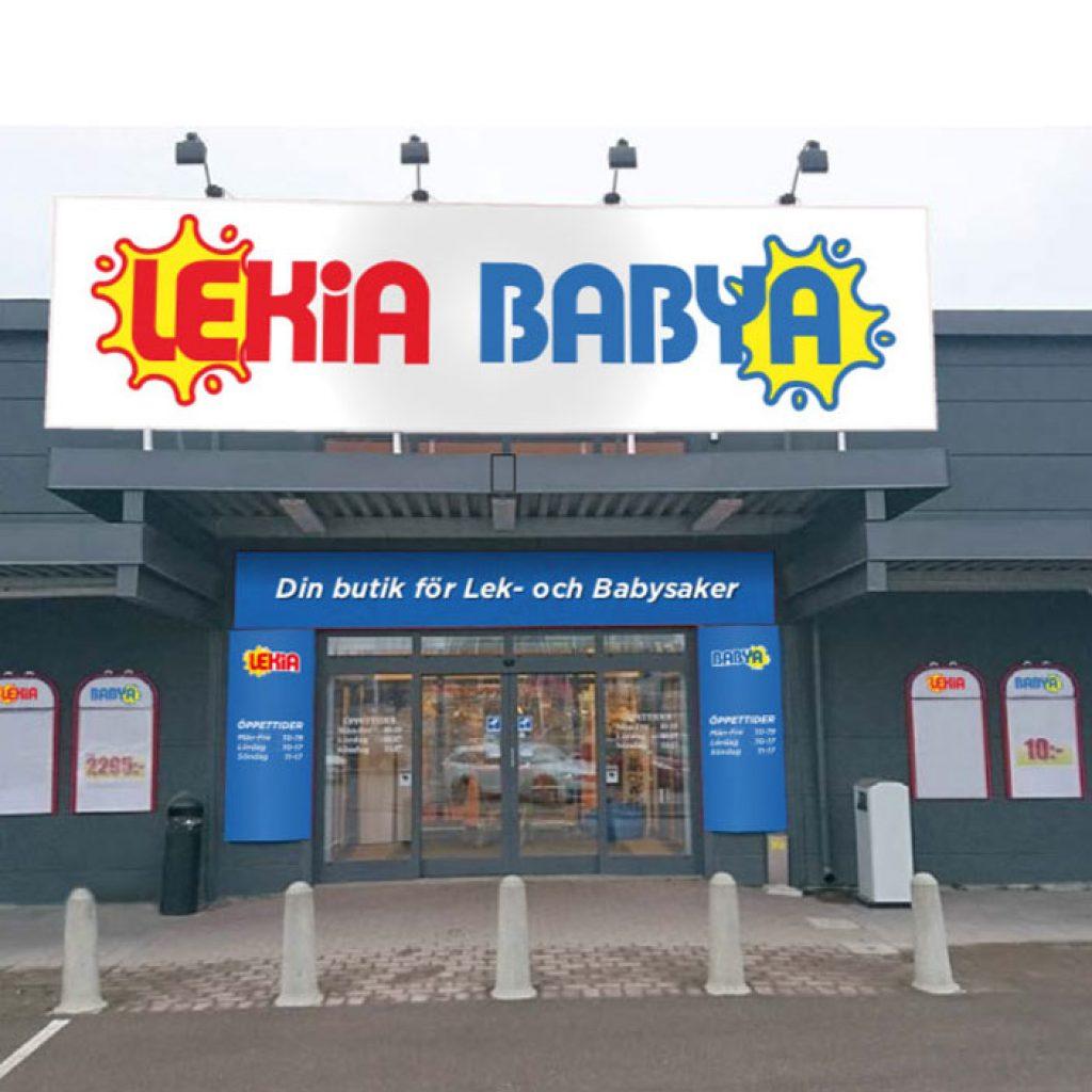 erikslund västerås butiker öppettider